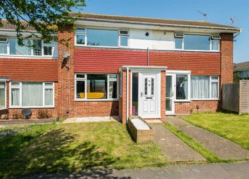 Thumbnail 2 bed terraced house for sale in Palmerston Walk, Sittingbourne
