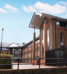 Thumbnail Office for sale in Building 1, Hallamshire Business Park, Sheffield