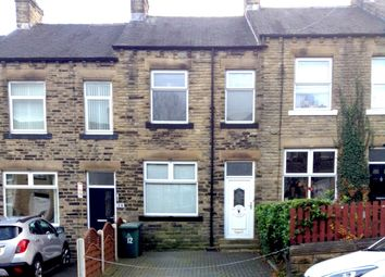 Thumbnail 3 bed terraced house for sale in Ash Grove, Dewsbury, West Yorkshire