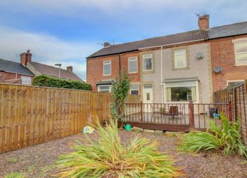 Thumbnail 3 bed terraced house for sale in Morven Place, Ashington