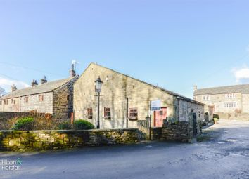 Thumbnail 3 bed barn conversion for sale in Hurstwood Village, Worsthorne, Burnley