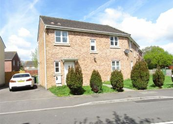 3 bed semi-detached house for sale in Clos Chappell, St. Mellons, Cardiff CF3