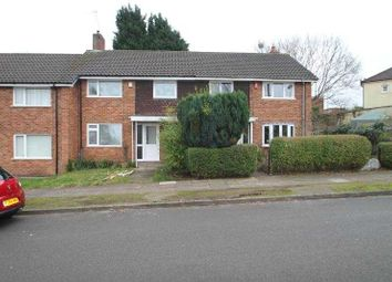 Thumbnail 3 bed terraced house to rent in Wolverley Road, Bartley Green, Birmingham