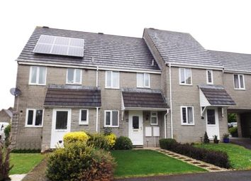 Thumbnail 2 bedroom terraced house for sale in Sherwood Road, Tetbury, Gloucestershire