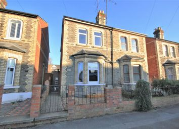3 bed semi-detached house for sale in Briants Avenue, Caversham, Reading RG4