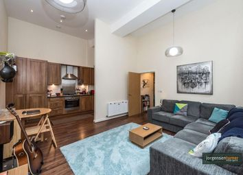 Thumbnail 2 bed flat for sale in Glengall Road, Kilburn, London