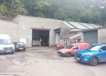 Thumbnail Parking/garage for sale in Bryntaf, Merthyr Tydfil