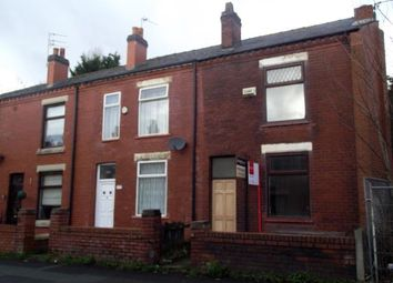 2 bed end terrace house for sale in Firs Lane, Leigh, Lancashire WN7