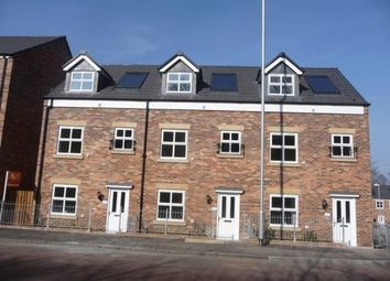 Thumbnail 3 bed town house for sale in Sunderland Road, Gateshead