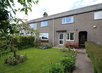 Thumbnail 3 bed terraced house for sale in 12 Templand Garth, Allithwaite, Grange-Over-Sands