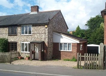 Thumbnail 2 bed cottage to rent in Hazlemere Road, Penn, High Wycombe, Bucks