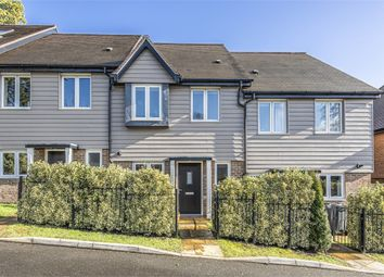 Thumbnail 2 bed terraced house for sale in Talavera Road, Winchester, Hampshire