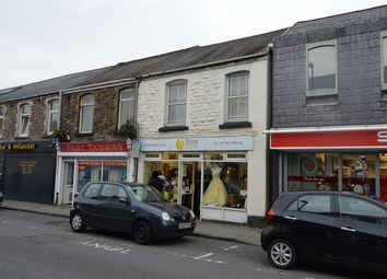 Thumbnail Retail premises for sale in High Street, Gorseinon, Swansea