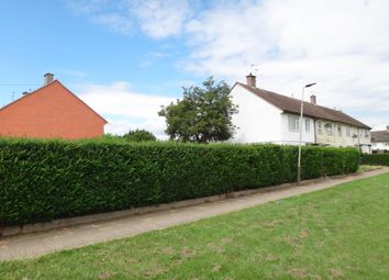 Thumbnail 3 bedroom end terrace house for sale in Barsby Walk, Beaumont Leys, Leicester