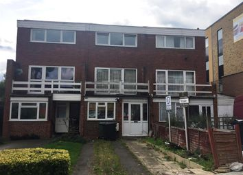Thumbnail 4 bed end terrace house for sale in Thornlaw Road, London