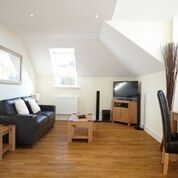 Thumbnail 2 bedroom flat to rent in Heavytree Road, Parkstone, Poole