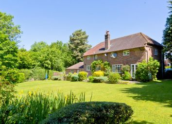 Thumbnail 4 bed detached house for sale in Brook Street, Cuckfield, Haywards Heath