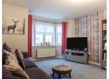 2 bed flat for sale in 961 Gartloch Road, Glasgow G33