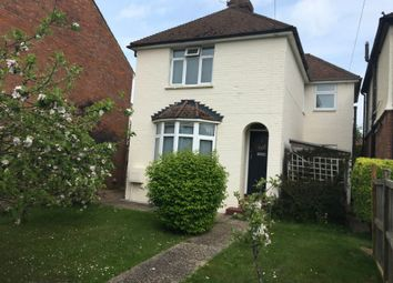 Thumbnail 3 bed detached house for sale in Faversham Road, Kennington, Ashford