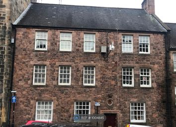 3 bed flat to rent in Bow Street, Stirling FK8