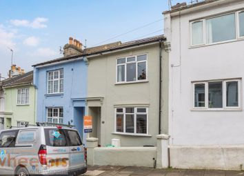 3 bed terraced house for sale in Baxter Street, Hanover, Brighton BN2
