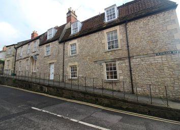 Thumbnail 1 bed flat to rent in Trafalgar Road, Weston, Bath