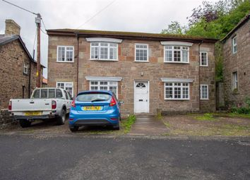 Thumbnail 2 bed flat for sale in Church Street, Wooler, Northumberland