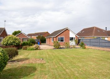 Thumbnail 2 bed bungalow for sale in Fishtoft Road, Fishtoft, Boston