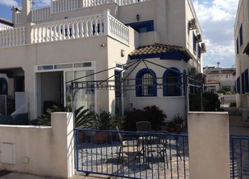 Thumbnail 3 bed town house for sale in Daya Vieja, Alicante, Spain