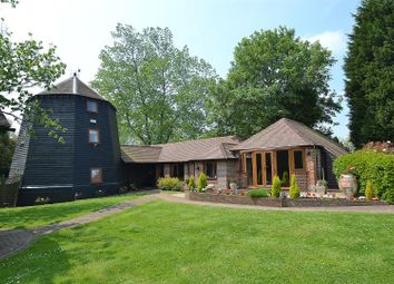 Thumbnail 4 bed detached house for sale in Ninfield Road, Ninfield, Bexhill-On-Sea