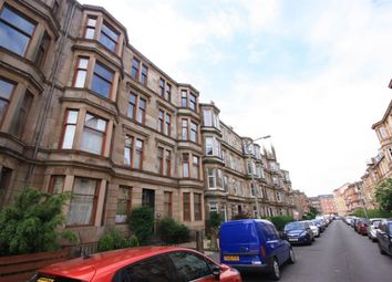 Thumbnail 3 bed flat to rent in Roslea Drive, Dennistoun, Glasgow