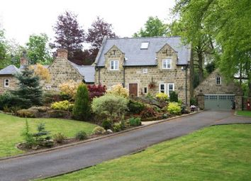 Thumbnail 5 bed property for sale in Old Coach Road, Tansley, Matlock, Derbyshire