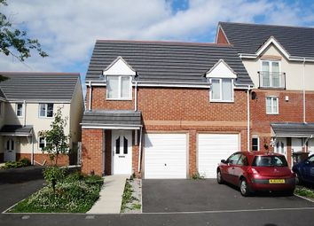 Thumbnail 1 bed detached house to rent in Plane Avenue, Newtown, Wigan