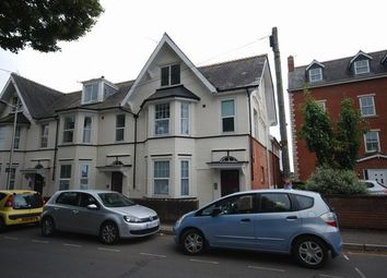 1 bed flat to rent in All Saints Road, Sidmouth EX10