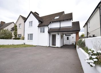 Thumbnail 4 bedroom semi-detached house for sale in Bowyer Road, Abingdon, Oxfordshire