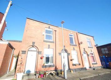 Thumbnail 2 bed terraced house for sale in Sloane Street, Ashton-Under-Lyne, Ashton Under Lyne