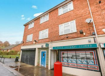 Thumbnail 2 bedroom flat for sale in Queens Road, Stourport-On-Severn