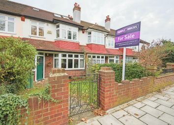 Thumbnail 4 bed terraced house for sale in Royal Circus, London