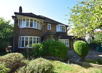 Thumbnail 5 bed detached house for sale in Cole Park Road, Twickenham