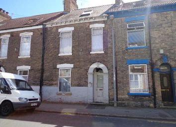 Thumbnail 1 bedroom flat to rent in Cranbourne Street, Hull