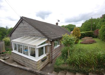 Thumbnail 3 bed detached bungalow for sale in Parkend Road, Yorkley, Lydney