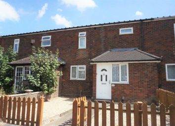 Thumbnail 3 bed terraced house for sale in Dominica Close, Basingstoke