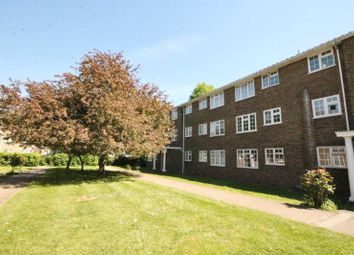 Thumbnail 2 bed flat for sale in Kingfisher Drive, Staines Upon Thames, Middlesex