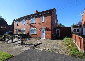 Thumbnail 3 bed semi-detached house for sale in Cypress Grove, Denton, Manchester