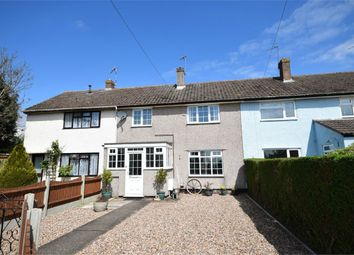 Thumbnail 3 bed terraced house for sale in Adkinson Avenue, Dunchurch, Rugby, Warwickshire