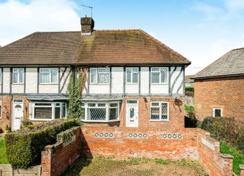 3 bed semi-detached house for sale in Lansdowne Road, Chesham HP5