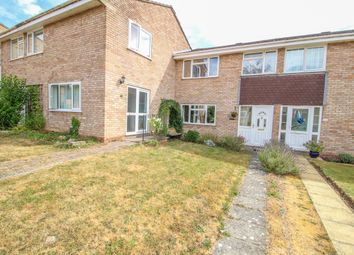 Thumbnail 3 bed terraced house for sale in Gifford Walk, Stratford-Upon-Avon