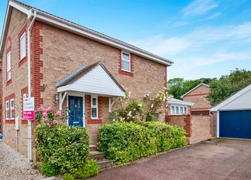 Thumbnail 4 bedroom detached house for sale in Lyminster Close, Bury St. Edmunds