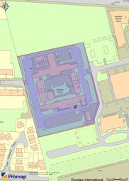 Thumbnail Land for sale in Maryfield House, Mains Loan, Dundee