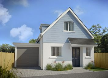 Thumbnail 2 bed detached house for sale in Allens Road, Upton, Poole